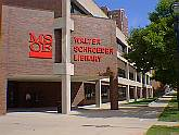 MSOE Library Home